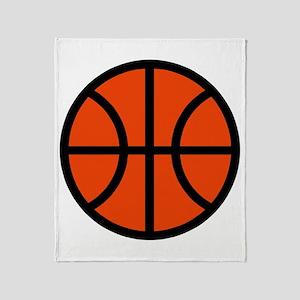 BASKETBALL *70* Throw Blanket