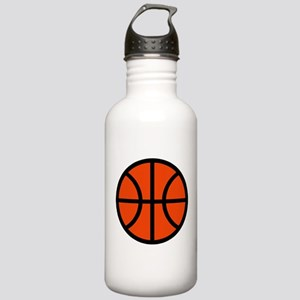 BASKETBALL *70* Stainless Water Bottle 1.0L