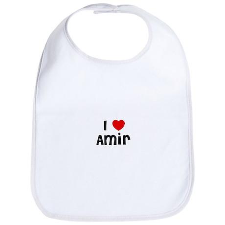 I * Amir Bib