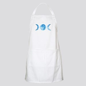 Three Phase Moon Apron