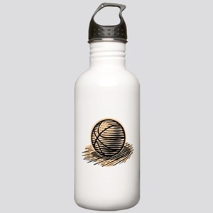 BASKETBALL *36* Stainless Water Bottle 1.0L