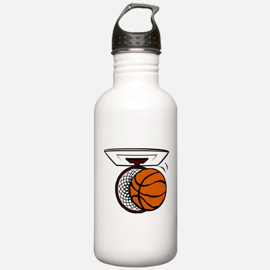BASKETBALL *4* Water Bottle