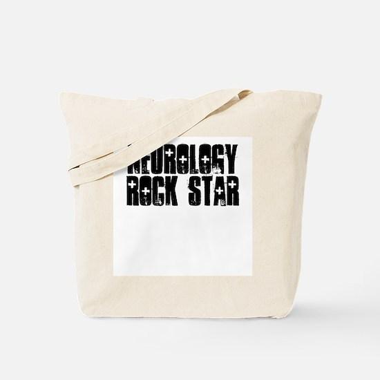 Neurology Rock Star Tote Bag