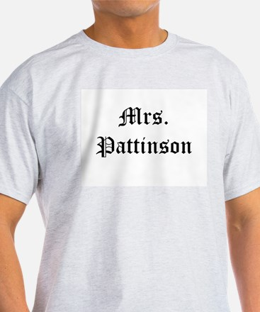 Cool Robert pattinson T-Shirt