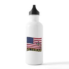 The Veteran Water Bottle