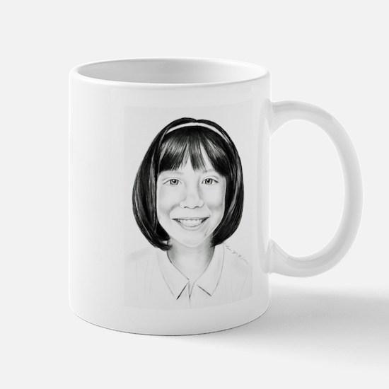 Little Girl Mug