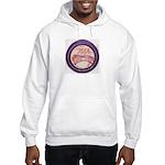 Little May Dairy Farm -- Algi Hooded Sweatshirt