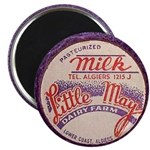 Little May Dairy Farm -- Algi Magnet