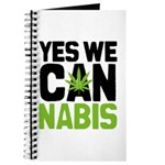 Yes We Cannabis 2 Journal