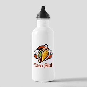 Taco Slut Stainless Water Bottle 1.0L