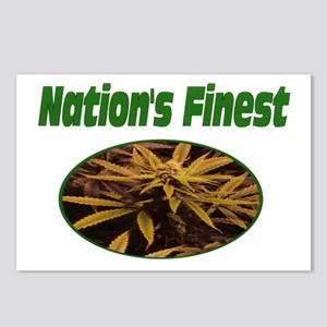 Nation's Finest Postcards (Package of 8)