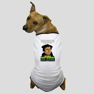 2 Tim 4:3 Dog T-Shirt