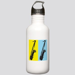 SAXAPHONE Stainless Water Bottle 1.0L