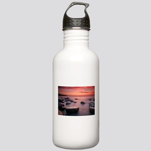 SUNSET Stainless Water Bottle 1.0L
