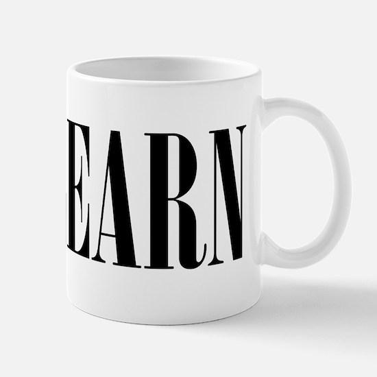 Learn Mug