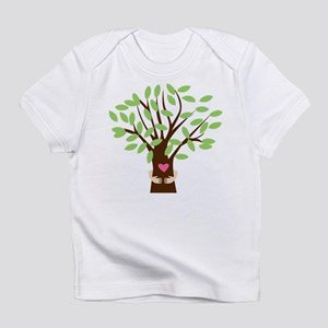 Tree Hugger Infant T-Shirt