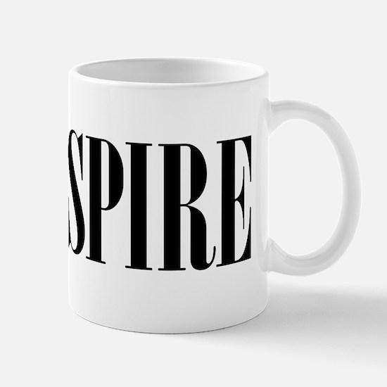 Aspire Mug