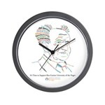 David Ben-Gurion Wall Clock