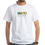 SCHR White T-Shirt