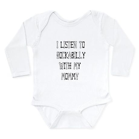 rockabilly mom Body Suit