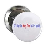 "Gravy Train 2.25"" Button (100 pack)"