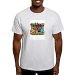 Little Bazzaros Light T-Shirt