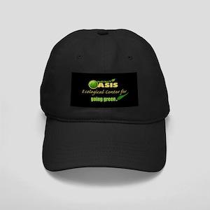 Health Nutz Oasis Black Cap