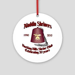 Hocking Hills Shrine Club
