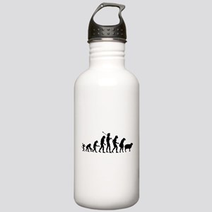 Evolution of Sheeple Stainless Water Bottle 1.0L