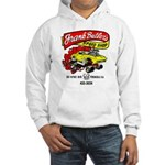 Speed Shop Hooded Sweatshirt