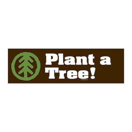 PLANT-A-TREE 20x6 Wall Peel