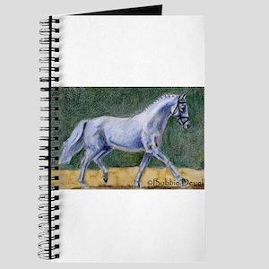 Ideal Dressage Horse Journal