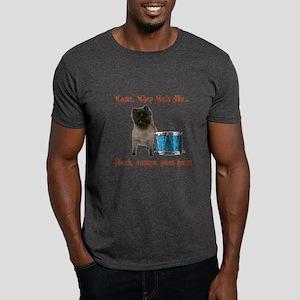 Little Drummer Cairn Dark T-Shirt