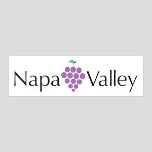 Napa Valley 36x11 Wall Peel