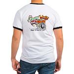 Screamin' Woody T-Shirt