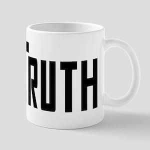Truth Wikileaks Mug
