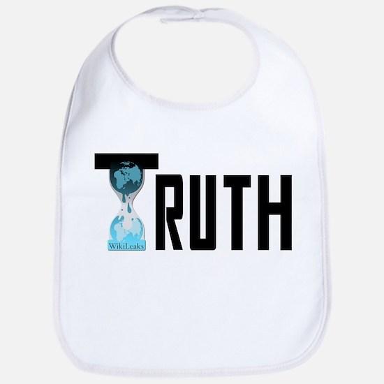 Truth Wikileaks Bib