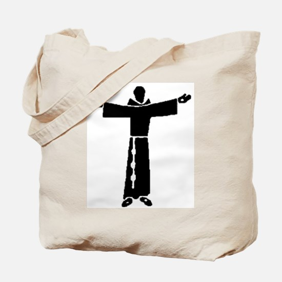 Cute Francis Tote Bag