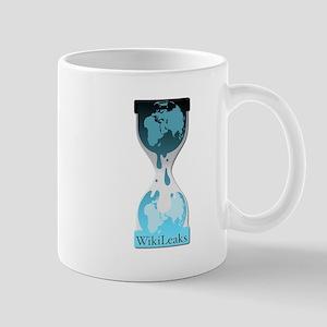 Wikileaks Mug