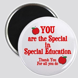 Special Education Magnet