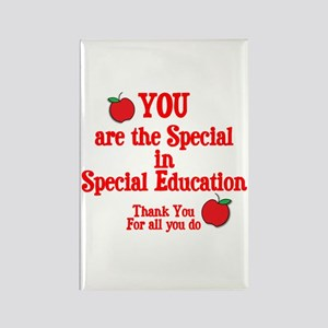 Special Education Rectangle Magnet (10 pack)