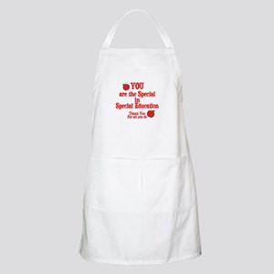 Special Education Apron