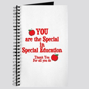 Special Education Journal