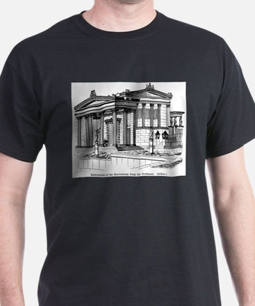 Erechtheum Reconstruction T-Shirt
