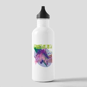 SMEGOSAURUS Stainless Water Bottle 1.0L