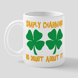 Simply Charming Mug