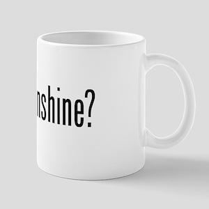 Got Moonshine Mug