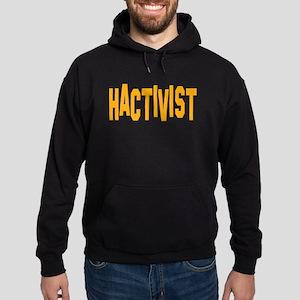 Hactivist Hoodie (dark)