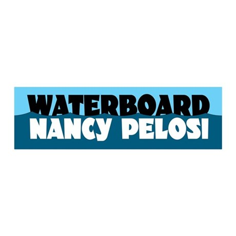 Waterboard Pelosi 36x11 Wall Peel