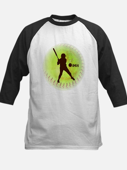 iHit Fastpitch Softball Kids Baseball Jersey